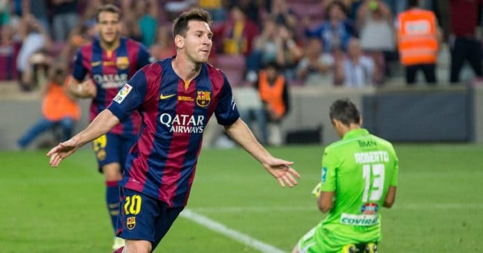 Lionel Messi PSG Contract Includes Fan Tokens