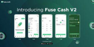 Fuse Cash V2