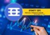 EFI Price Prediction