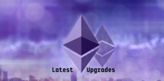 Ethereum updates