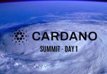 Cardano Summit 2021