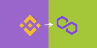 Binance Smart Chain Polygon