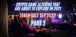 IDO launch games september 2021