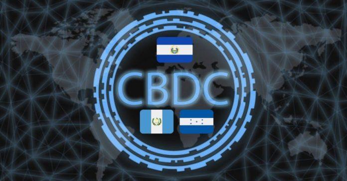 CBDC Central American countries