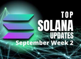 Solana Update