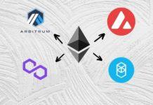 Ethereum bridges