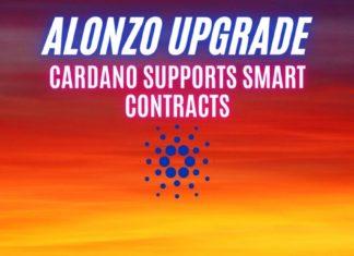 Alonzo Cardano Upgrade