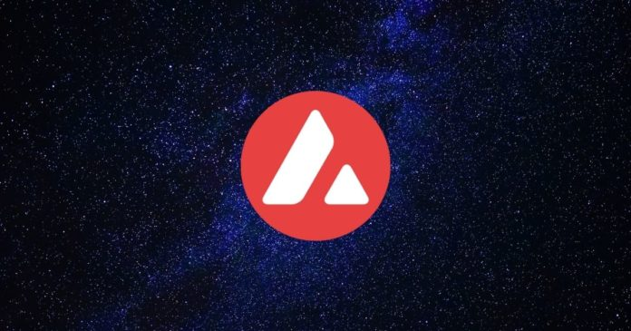 Avalanche TVL $AVAX price
