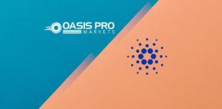 Cardano Oasis Pro Markets