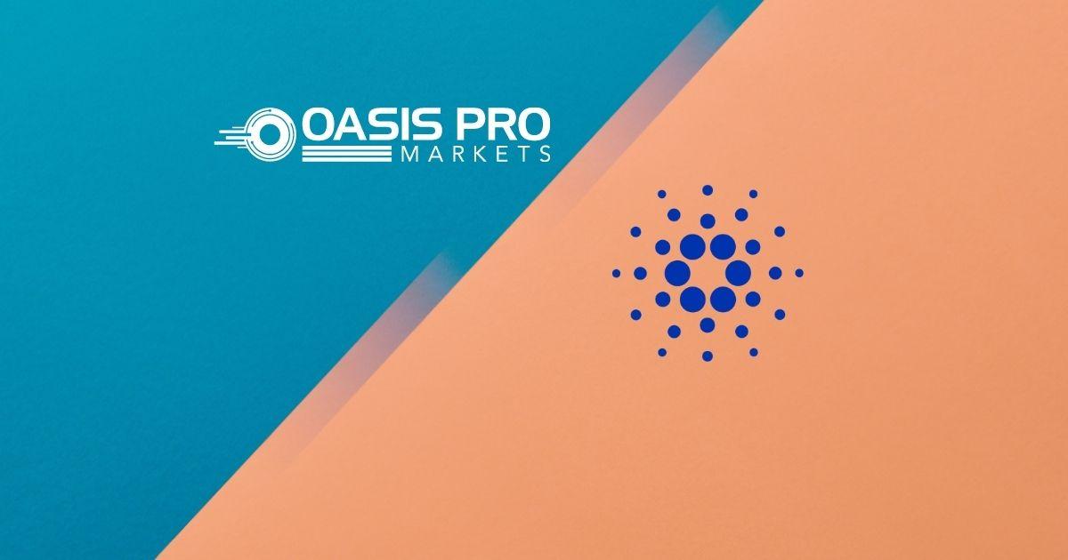Cardano Latest Cardano Summit 2021 – Cardano-Oasis Pro Markets Partnership thumbnail