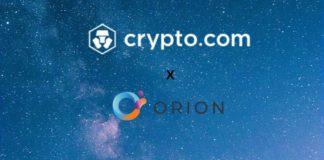 Crypto.com Orion Protocol
