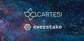 Cartesi Everstake
