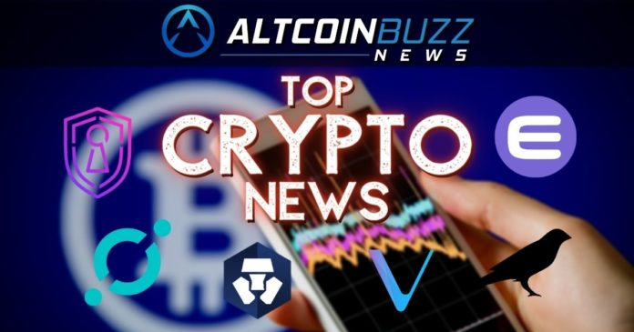 Top Crypto News: 09/02