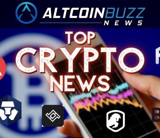Top Crypto News: 09/17