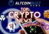 Top Crypto News: 09/21