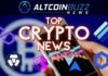 Top Crypto News: 09/23