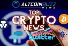 Top Crypto News: 09/24