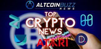 Top Crypto News: 09/03