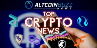 Top Crypto News: 09/06