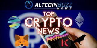 Top Crypto News: 09/01