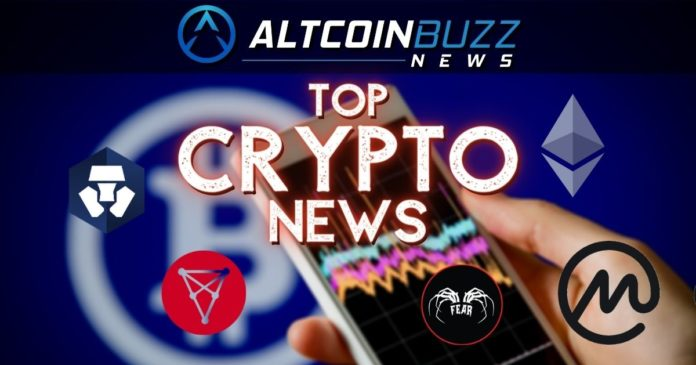 Top Crypto News: 09/07