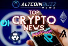 Top Crypto News: 09/10