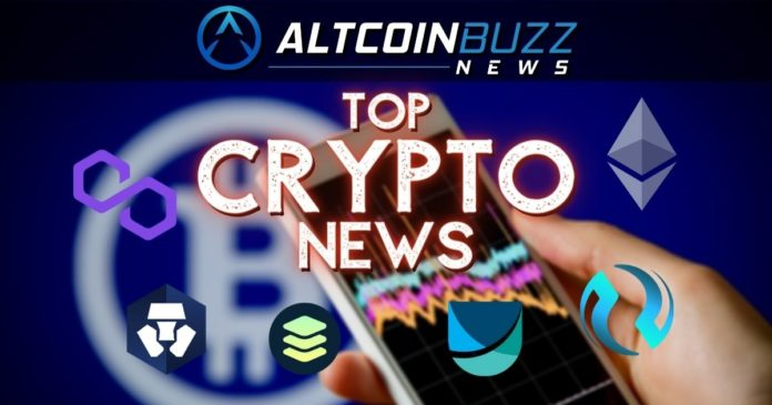 Top Crypto News: 09/14