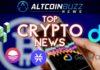 Top Crypto News: 09/15