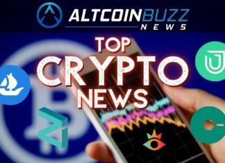 Top Crypto News: 09/16