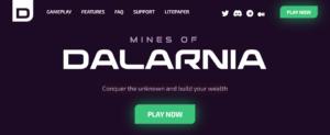 Mines of Dalarnia IDOs