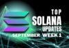 Solana news updates