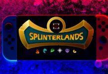 Splinterlands NFT game