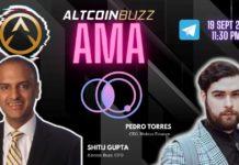 AMA Mobius Finance