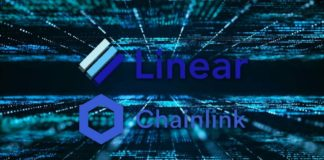 Linear Finance (LINA) Integrates Chainlink Price Feeds