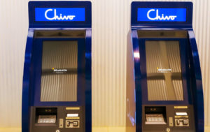 Chivo ATM bitcoin