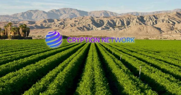 Cryption Network to Launch First-Ever Cross-Chain Farming