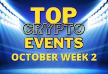 Top Upcoming Crypto Events   Fractal Mainnet Launch   October Week 2