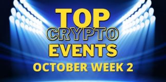 Top Upcoming Crypto Events | Fractal Mainnet Launch | October Week 2