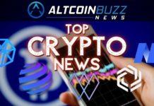Top Crypto News: 09/04