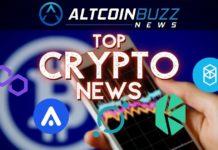 Top Crypto News: 09/09