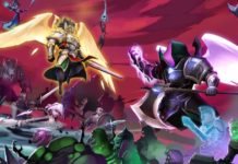 Step Hero - The Lucrative NFT RPG Game