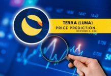 LUNA Price Prediction