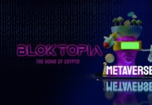 Bloktopia IDO launch