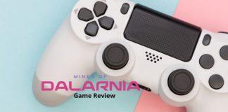 Mines of Dalarnia Review