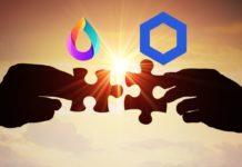 LIQ protocol chainlink