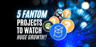 Fantom projects