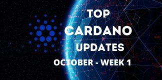 Top Cardano Updates October
