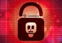 Lossless hack defi