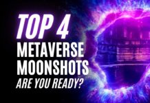 Top NFT gaming metaverse projects