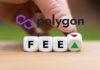 Higher fees Polygon